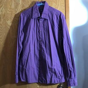 3/$20 MEXX Dress Shirt